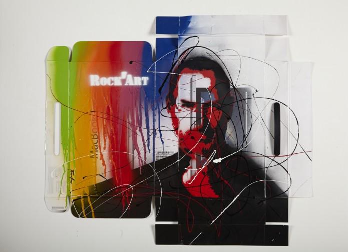 Carton<span>Steve Jobs</span>