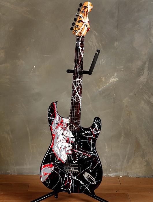 Guitare<span>Recto</span>