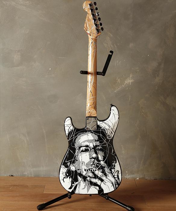 Guitare<span>Verso</span>