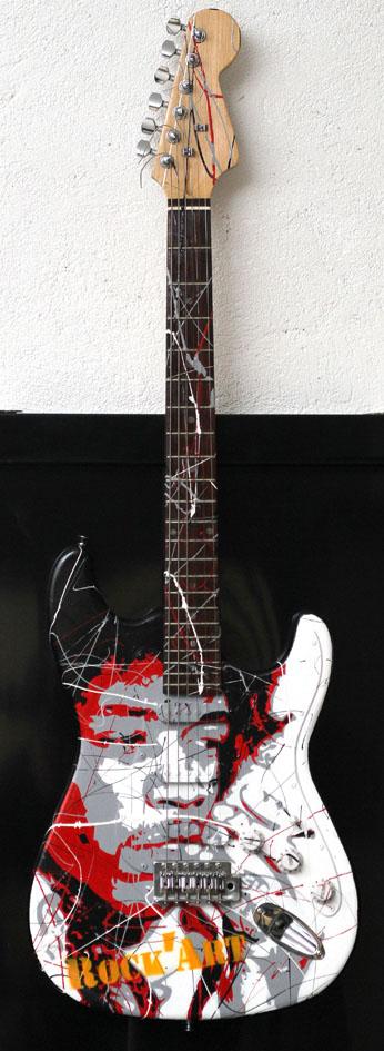 Guitare<span>Hendrix</span>