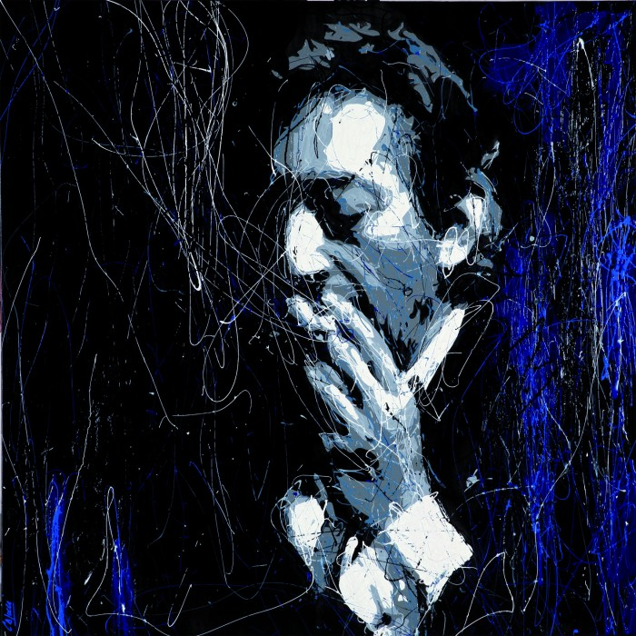 Toile <span>Gainsbourg</span>