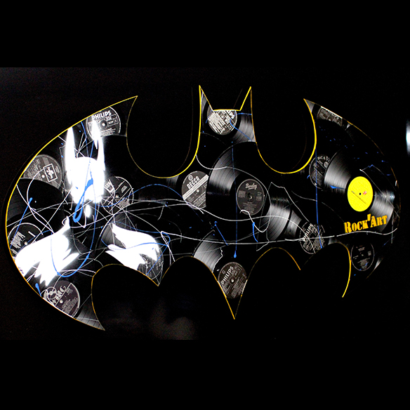 Vinyls<span>Batman</span>