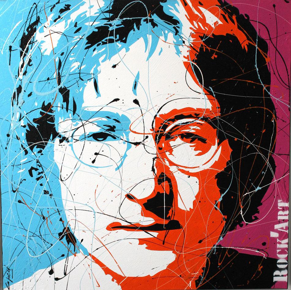 Toile<span>Lennon</span>
