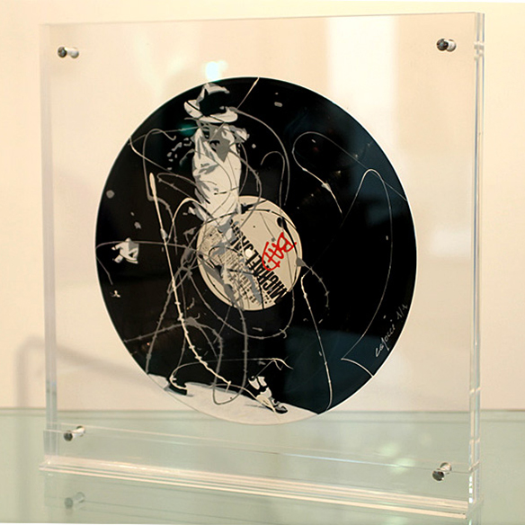 Vinyl<span>Jackson</span>
