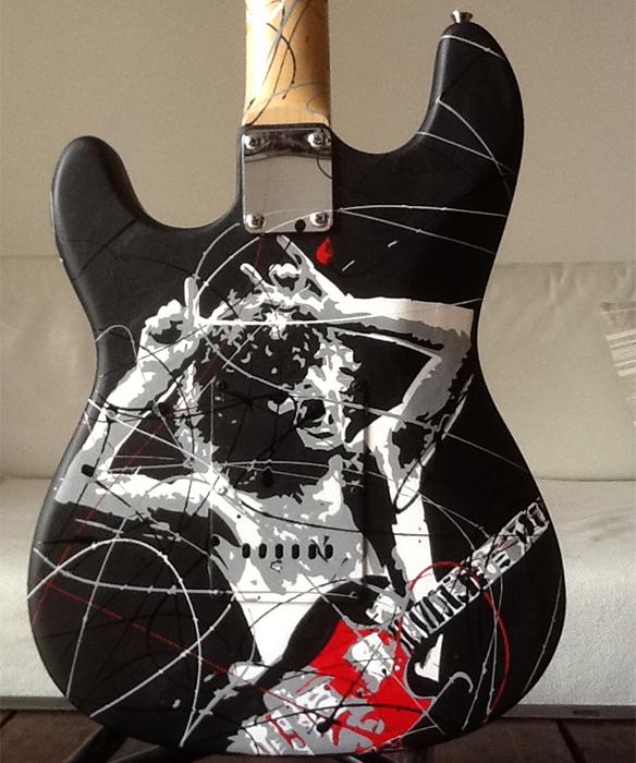 Guitare <span>2</span>