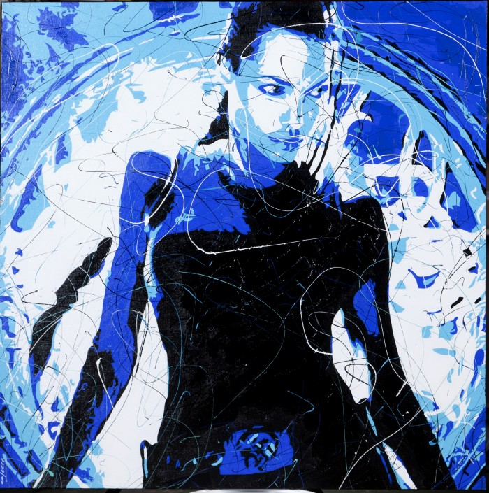 Dominique Capocci - Tomb Raider