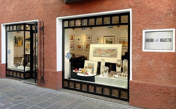 Dominique Capocci - galerie augustin